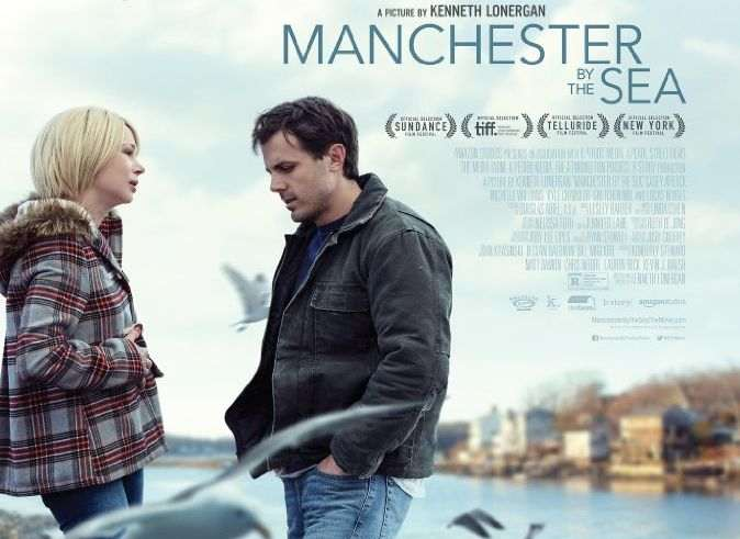 Manchester by the Sea_Top 10 Movies