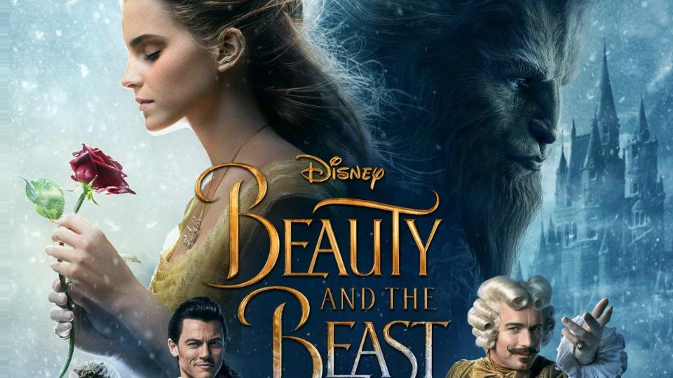 Beauty And The Beast Epic Movies in 2017