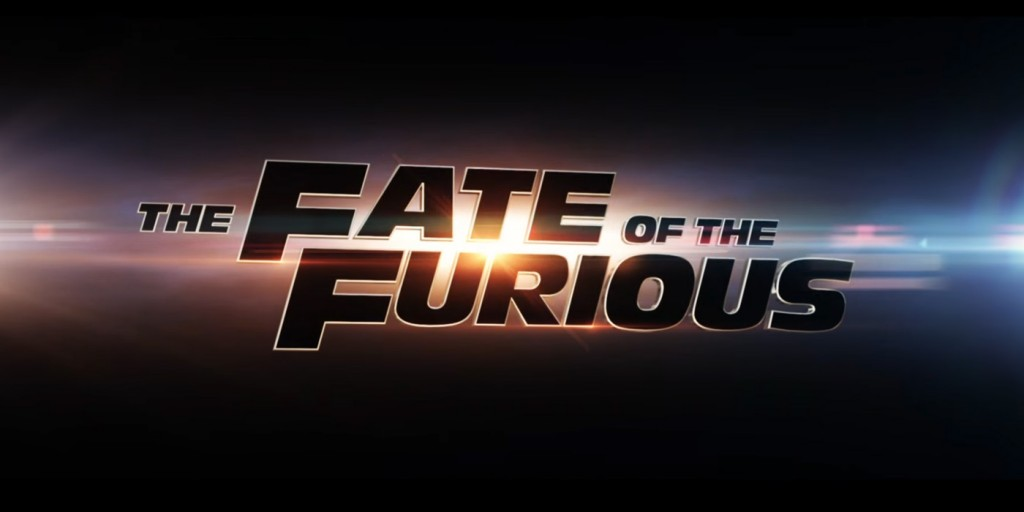 The-Fate-of-the-Furious_Epic Movies in 2017