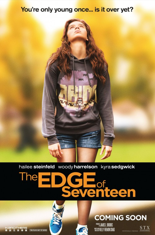 The Edge of Seventeen_Top 10 Movies