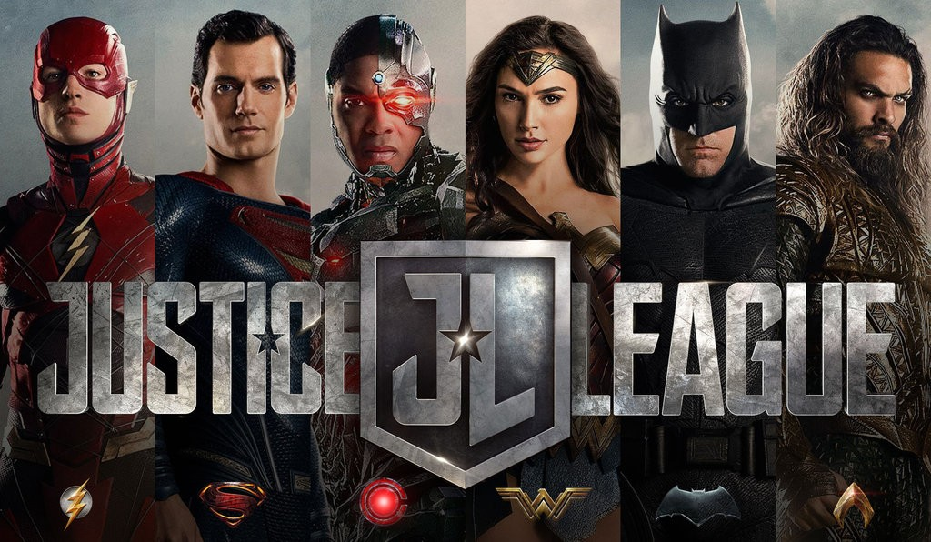 justice_league_Epic Movies in 2017